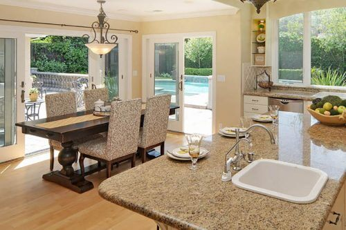 Beautiful Eat-In Kitchen - 1710 Holt Ave