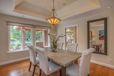 Dining Room - 1400 Montclaire Place