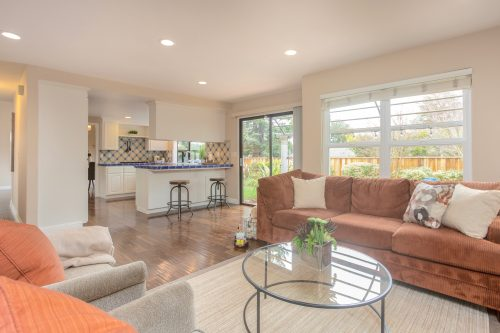 Family Room - 360 Apricot Ln