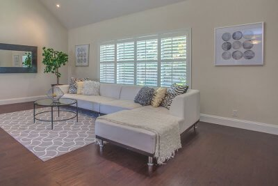 Living Room - 3593 Sunnygate Ct