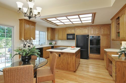 Large Eat In Kitchen - 1235 Nightingale Ct