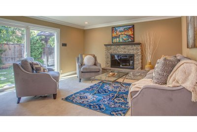 Family Room - 3593 Sunnygate Ct