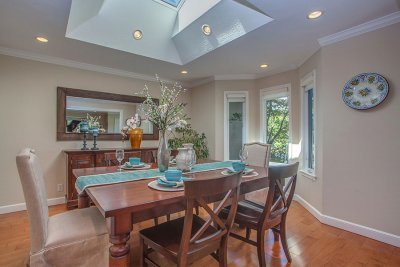 Dining Room -1939 Newcastle Dr