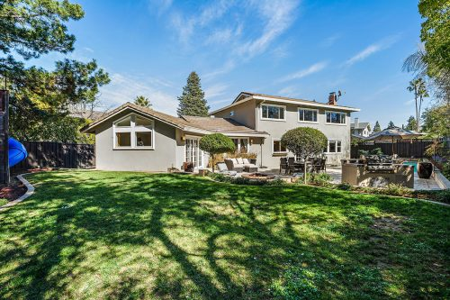 1310 Bright Oaks Ct Los Altos