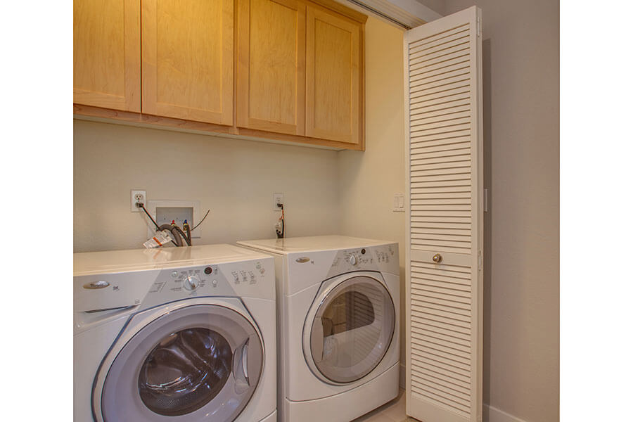 Laundry - 212 Morgan Lane