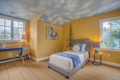 Bedroom - 10465 Madrone Ct