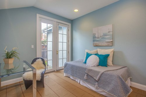 In-Law Suite - 10465 Madrone Ct