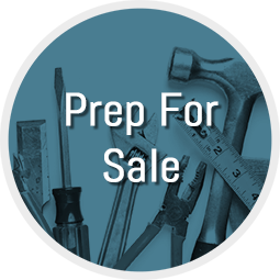 Prep for Sale