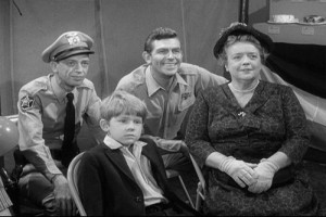Andy Griffith Mayberry